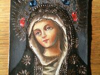 mary medicine...the divine mother