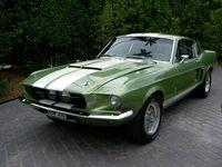 Mustangs / Shelbys