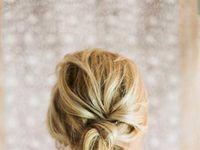 Hair - Ponytail