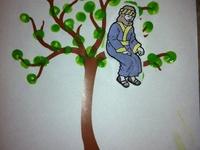 Bible - Zacchaeus