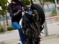 Motor it girl