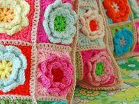 Gehäkelt und Gestricktes - Crochet an Knitted