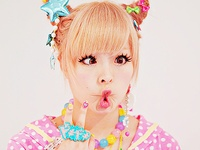 Gyaru Cult Party Fairy Decora Lolita Harajuku Street Mori and so on and so forth pastels, cuteness & rainbows, mostly Japanese and Korean Fashion inspo