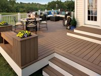 Deck/Pool/Landscaping