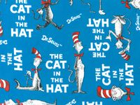 BOOKS Dr. Seuss