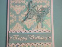 Cards - Elizabeth Craft Designs