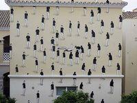 Murals and Street Art Inspiration
