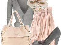 Girly Fashions
