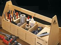 Tools storage is a very important issue that every one must master, here are some useful ideas and tips.