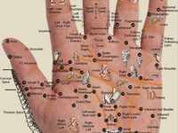 Pressure Points/ Reflexology