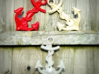 Ahoy There: Anchors
