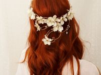 Hair styles for your wedding day