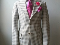 References for men's apparel