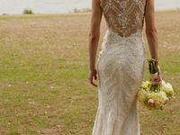 Wedding Bridal Inspiration