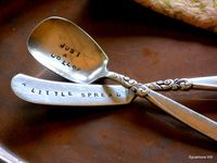Silverware Upcycle