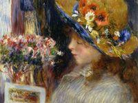 Artists - Pierre-Auguste Renoir