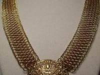 Vintage Jewelry (mostly)