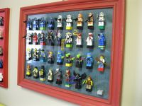 Slade Lego room ideas
