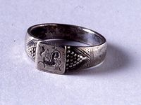 Jewelry: Ancient c. up to 400 AD