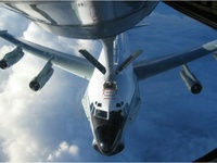 My Air Force career