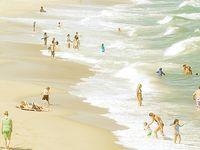 Beach-In