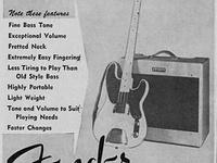 Cool Music Stuff!