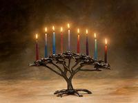 Hanukkah and Other Jewish Holidays