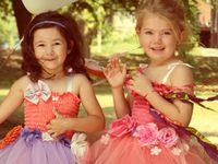 We love to inspire creativity and fun when planning a birthday party...