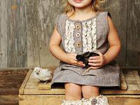 kids - Little Girl Clothing