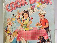 Nostalgia (Books,Magazines,Coloring Books, Etc
