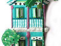 Tropical Decorating