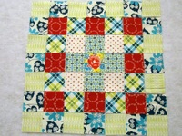 A wide variety of quilt blocks to view, to consider, to be inspired by and to make.