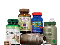 Nutritional Facts and Vitamin Info.
