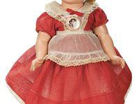 Old dolls....