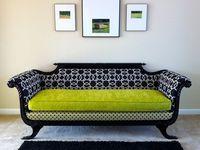 Design Crush: Chartreuse