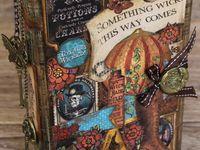 Books - Journal