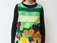 School Costume Ideas
