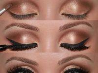 BeAuTy: Make-up, hair, and nails
