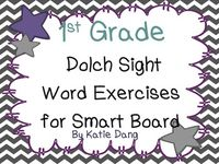 1st Grade: Literacy
