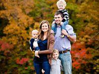 FAMILY | portrait session