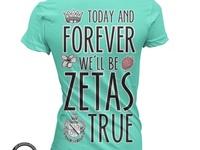 Zeta Love