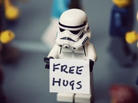The best #STARWARS pics on the web brought to you by @Those2Girls