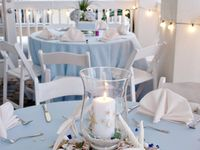 Beach/Tropical weddings