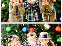 Photography ~ Holiday ideas