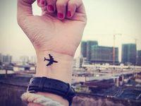 New Obsession #Tattoo