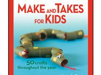 kid crafts