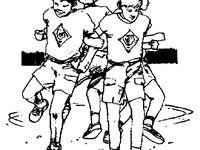 Cub Scout/Boy Scout ideas