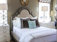 Home - Master Bedroom (Chocolate Brown)