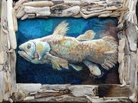 Quilts, textiles & fiber art