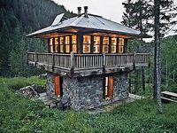 Houses I would enjoy